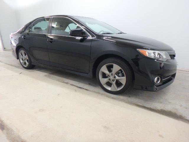 2014 Toyota Camry for sale at Mid-Illini Auto Group in East Peoria IL