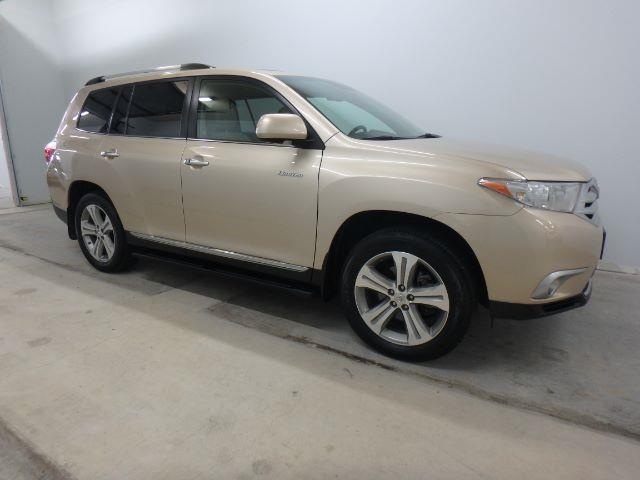 2012 Toyota Highlander for sale at Mid-Illini Auto Group in East Peoria IL