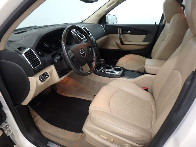 2012 GMC Acadia for sale at Mid-Illini Auto Group in East Peoria IL
