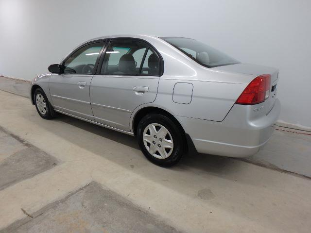 2003 Honda Civic for sale at Mid-Illini Auto Group in East Peoria IL