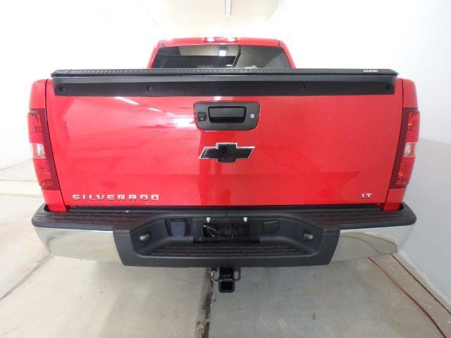 2013 Chevrolet Silverado 1500 for sale at Mid-Illini Auto Group in East Peoria IL