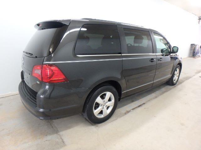 2011 Volkswagen Routan for sale at Mid-Illini Auto Group in East Peoria IL
