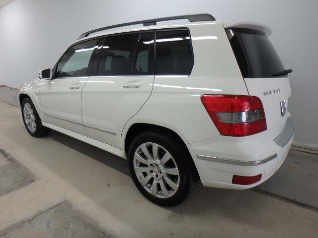 2012 Mercedes-Benz GLK for sale at Mid-Illini Auto Group in East Peoria IL