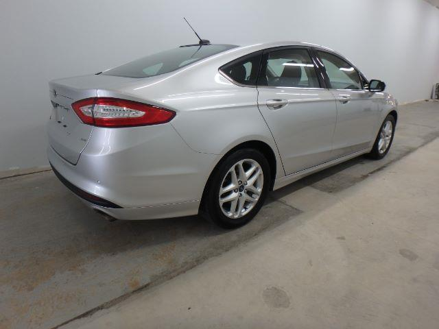 2016 Ford Fusion for sale at Mid-Illini Auto Group in East Peoria IL