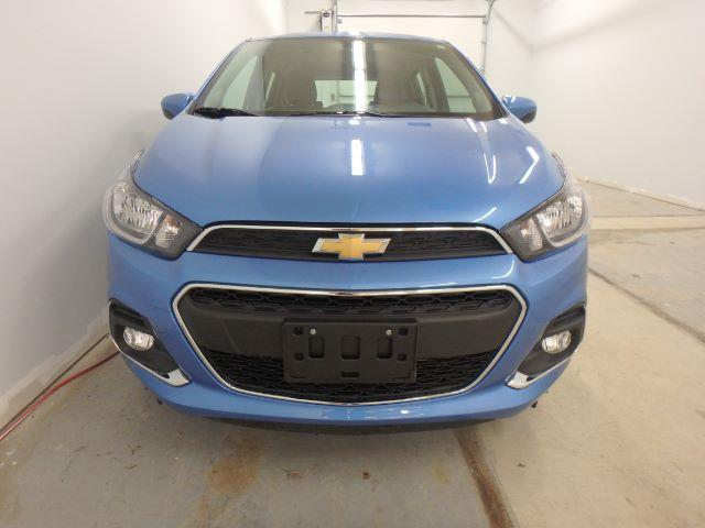 2016 Chevrolet Spark for sale at Mid-Illini Auto Group in East Peoria IL