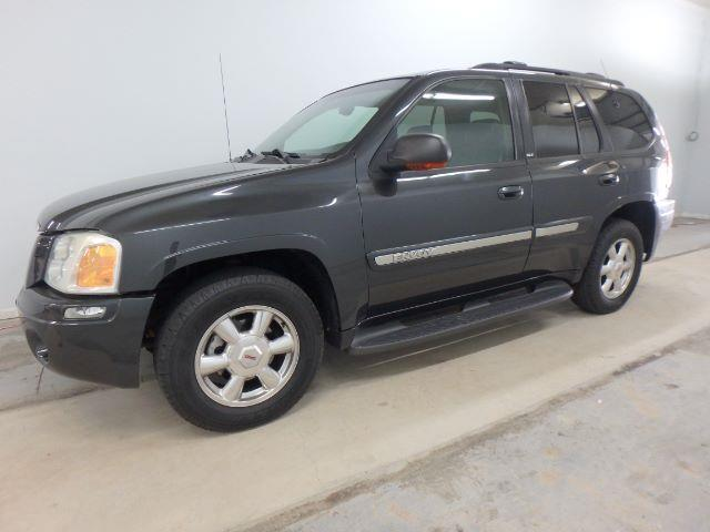 2003 GMC Envoy for sale at Mid-Illini Auto Group in East Peoria IL