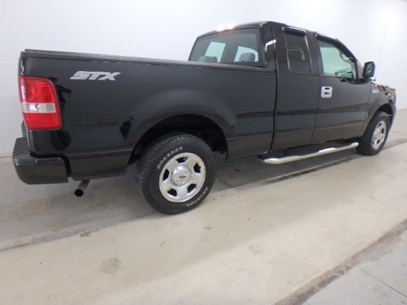 2006 Ford F-150 for sale at Mid-Illini Auto Group in East Peoria IL
