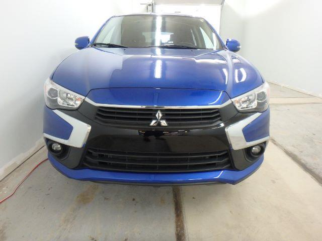 2016 Mitsubishi Outlander Sport for sale at Mid-Illini Auto Group in East Peoria IL