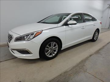 2015 Hyundai Sonata for sale at Mid-Illini Auto Group in East Peoria IL