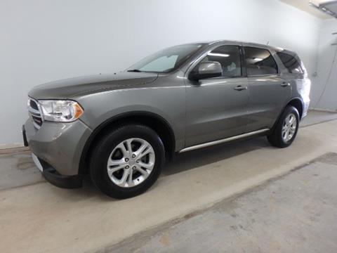 2012 Dodge Durango for sale in East Peoria, IL