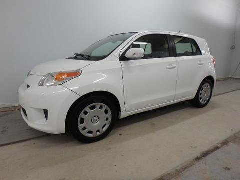 2010 Scion xD for sale at Mid-Illini Auto Group in East Peoria IL