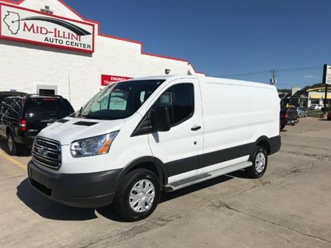 2018 Ford Transit Cargo for sale in North Pekin, IL