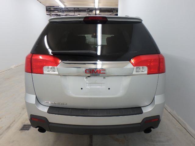 2010 GMC Terrain for sale at Mid-Illini Auto Group in East Peoria IL