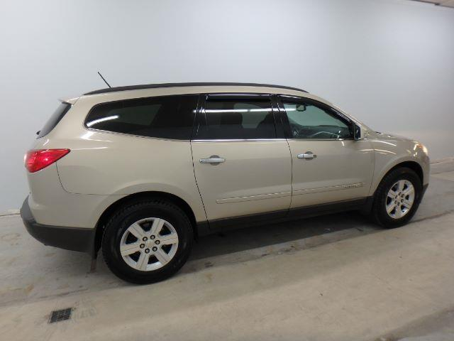 2009 Chevrolet Traverse for sale at Mid-Illini Auto Group in East Peoria IL