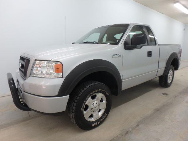 2008 Ford F-150 for sale at Mid-Illini Auto Group in East Peoria IL
