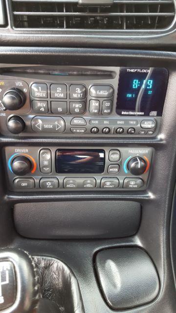 2002 Chevrolet Corvette for sale at Mid-Illini Auto Group in East Peoria IL
