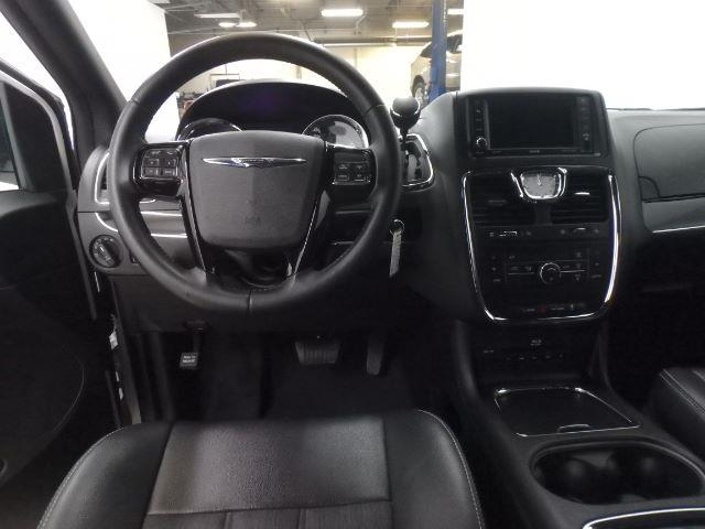 2014 Chrysler Town and Country for sale at Mid-Illini Auto Group in East Peoria IL