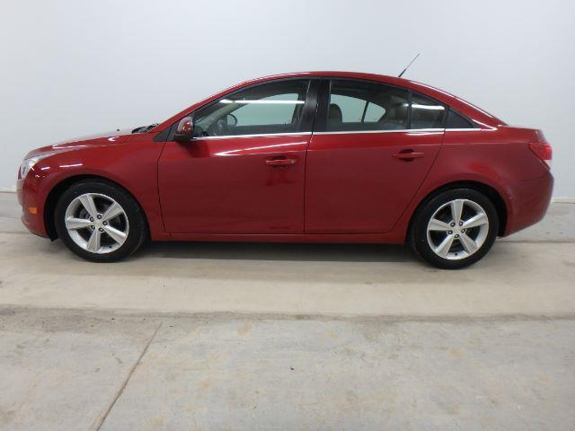 2014 Chevrolet Cruze for sale at Mid-Illini Auto Group in East Peoria IL