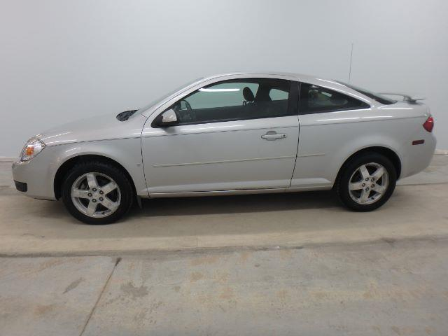 2007 Pontiac G5 for sale at Mid-Illini Auto Group in East Peoria IL