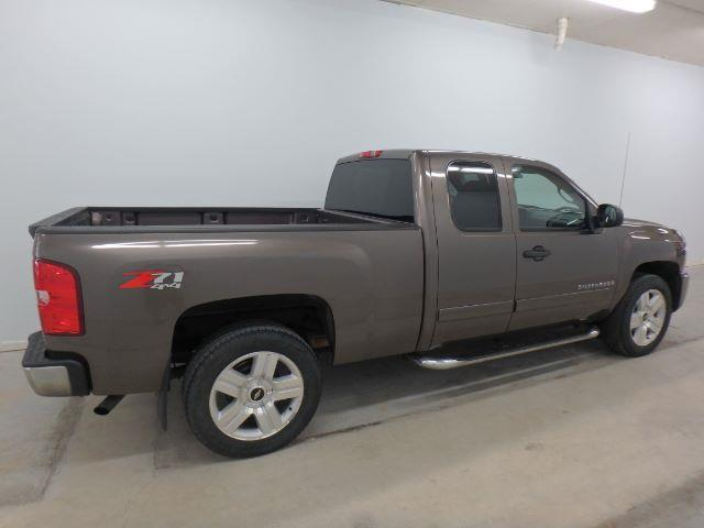 2008 Chevrolet Silverado 1500 for sale at Mid-Illini Auto Group in East Peoria IL