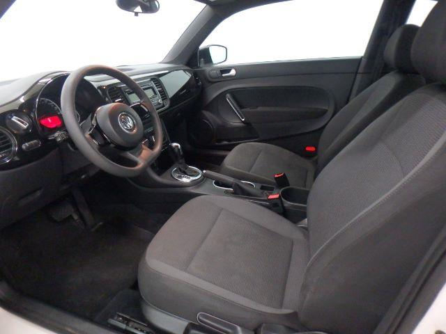 2013 Volkswagen Beetle for sale at Mid-Illini Auto Group in East Peoria IL