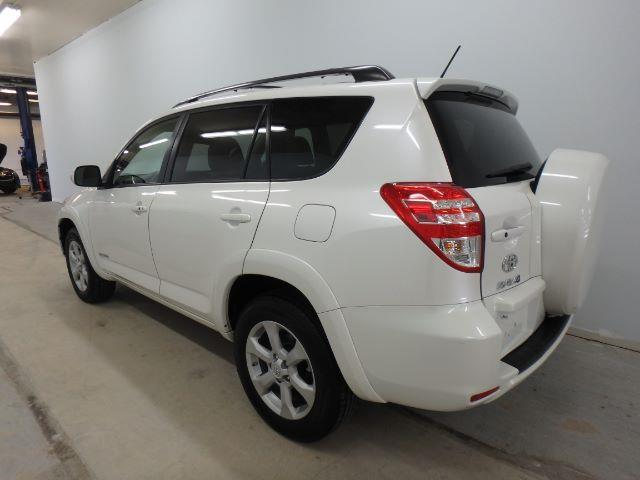 2011 Toyota RAV4 for sale at Mid-Illini Auto Group in East Peoria IL