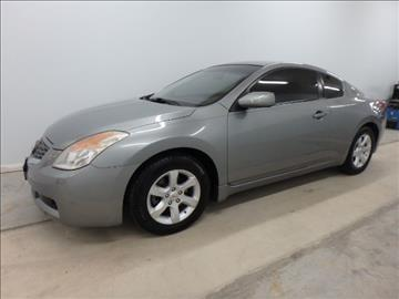 2008 Nissan Altima for sale at Mid-Illini Auto Group in East Peoria IL