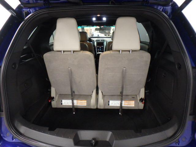 2013 Ford Explorer for sale at Mid-Illini Auto Group in East Peoria IL