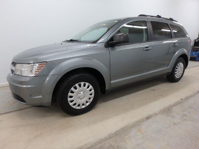 2009 Dodge Journey for sale at Mid-Illini Auto Group in East Peoria IL