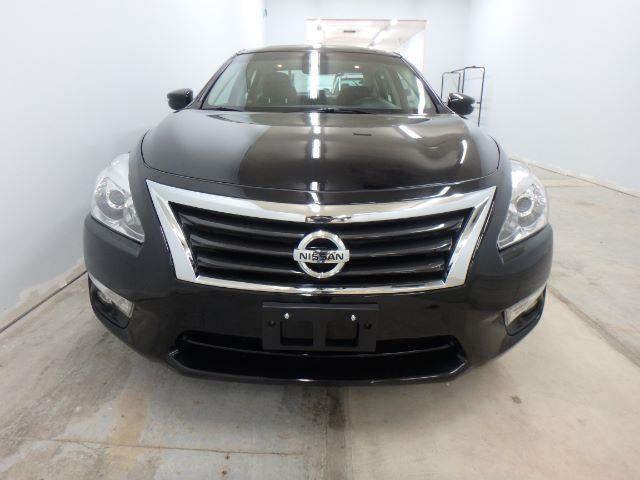 2014 Nissan Altima for sale at Mid-Illini Auto Group in East Peoria IL