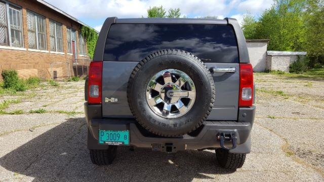 2008 HUMMER H3 for sale at Mid-Illini Auto Group in East Peoria IL