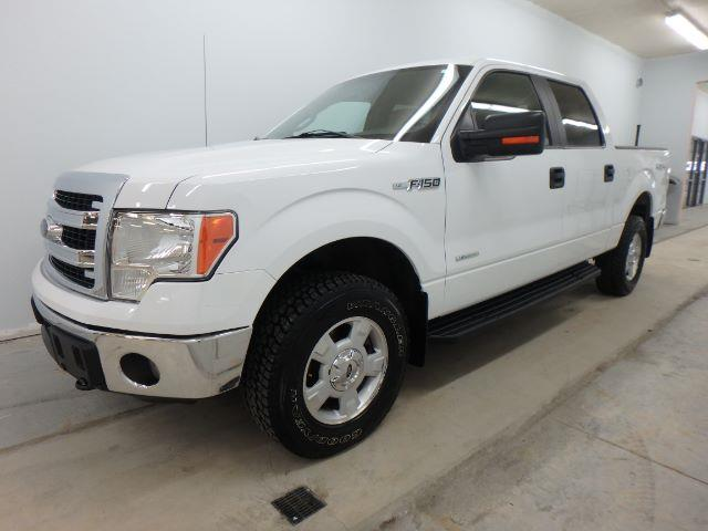 2014 Ford F-150 for sale at Mid-Illini Auto Group in East Peoria IL