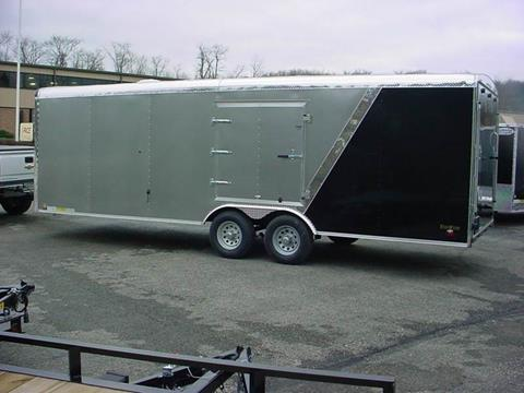 2021 Continental Cargo 8.5x24 Car Hauler for sale in Loyalhanna, PA