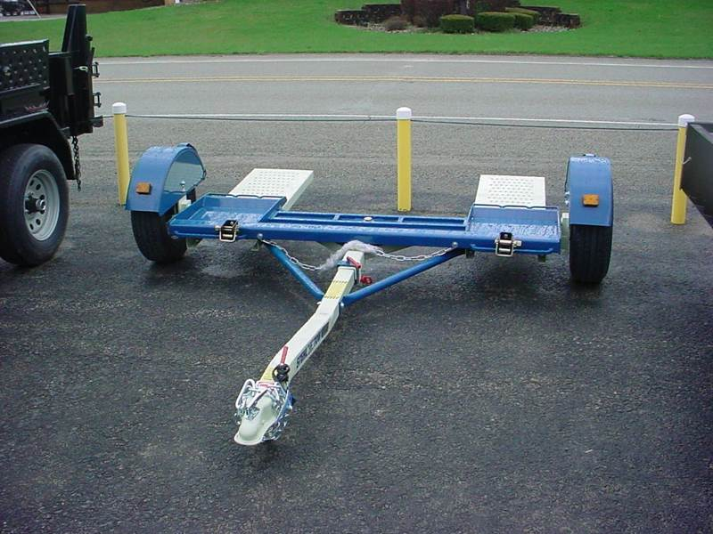 2017 Stehl Tow Dolly In Loyalhanna PA - S  A  Y  Trailers