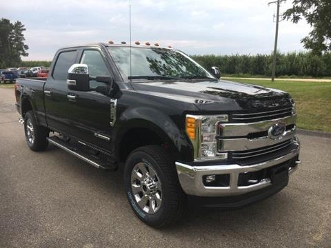 2017 Ford F-250 Super Duty for sale in Greenville MI