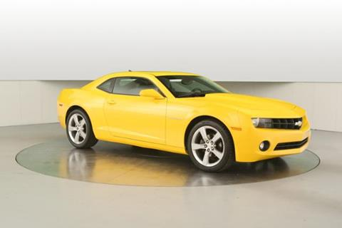 2010 Chevrolet Camaro for sale in Greenville MI
