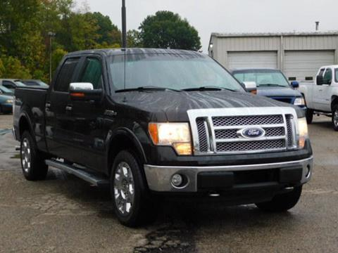 2010 Ford F-150 for sale in Greenville MI