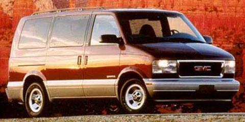 1998 GMC Safari for sale in Greenville, MI
