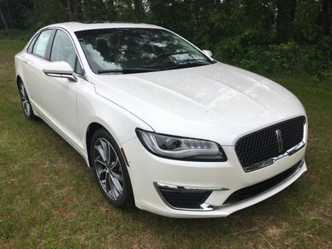 2019 Lincoln MKZ for sale in Greenville, MI