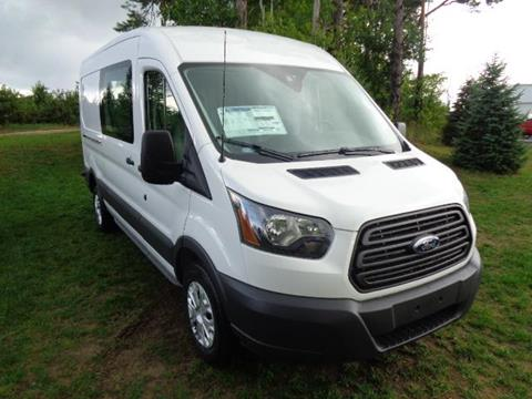 2017 Ford Transit Cargo for sale in Greenville MI