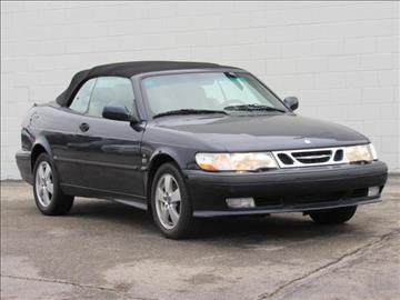 2003 Saab 9-3 for sale in Greenville, MI