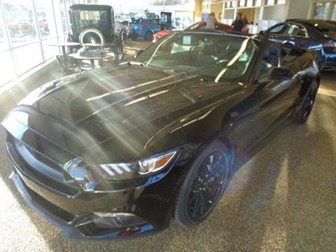 2017 Ford Mustang for sale in Greenville MI