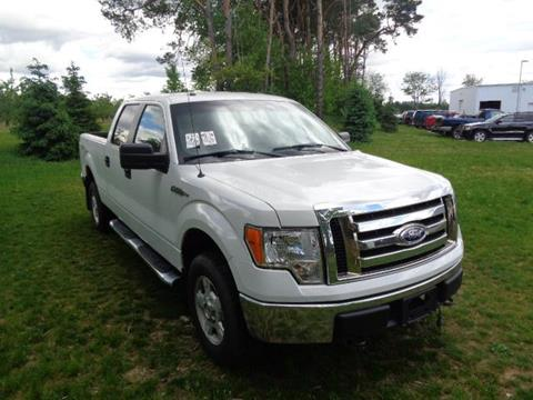 2013 Ford F-150 for sale in Greenville MI