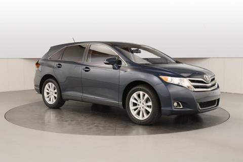 2015 Toyota Venza for sale in Greenville, MI