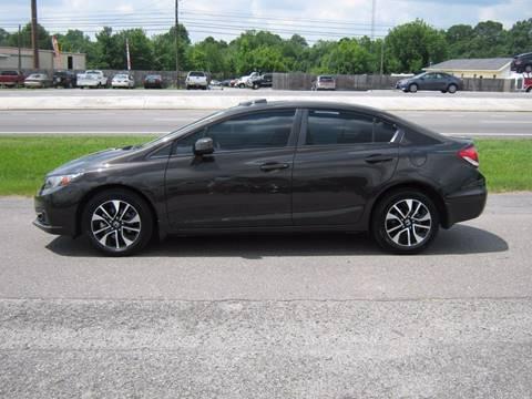 2013 Honda Civic for sale in Albertville, AL