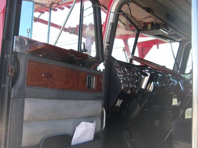 1999 Peterbilt 379 Car Hauler American Classic In Albertville AL