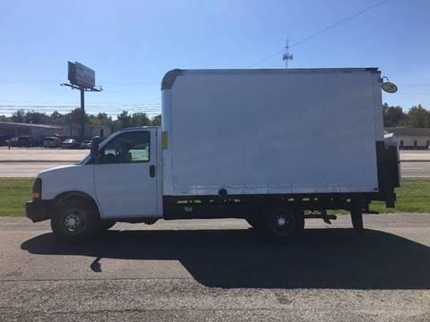2012 Chevrolet Express Cutaway for sale in Albertville, AL