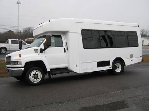 C4500 For Sale >> Chevrolet C4500 For Sale In Albertville Al Junior Compton Motors