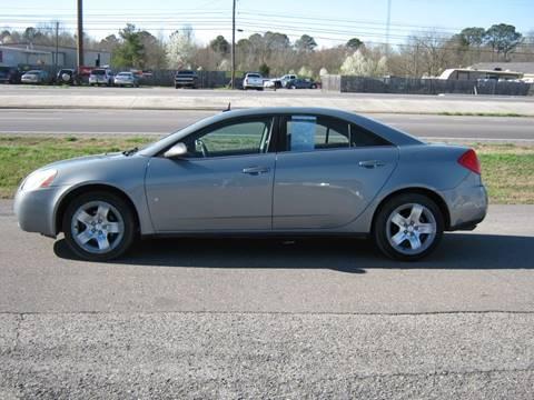 2008 Pontiac G6 for sale in Albertville, AL