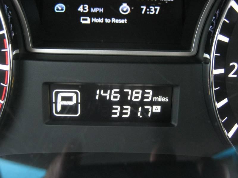 2015 Nissan Altima 2 5 S 4dr Sedan In Albertville AL - Junior